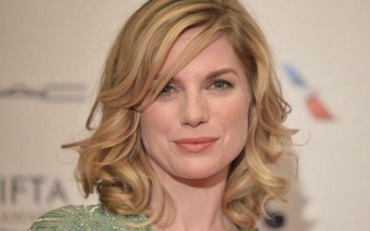 Eva Birthistle Irish Actress