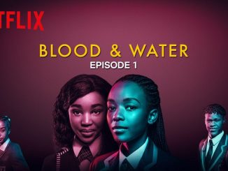 Everything You Need To Know About 'Blood & Water' Netflix Series!