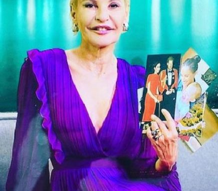 Flavia Schlittler Wikipedia And Age: Meet Her On Instagram
