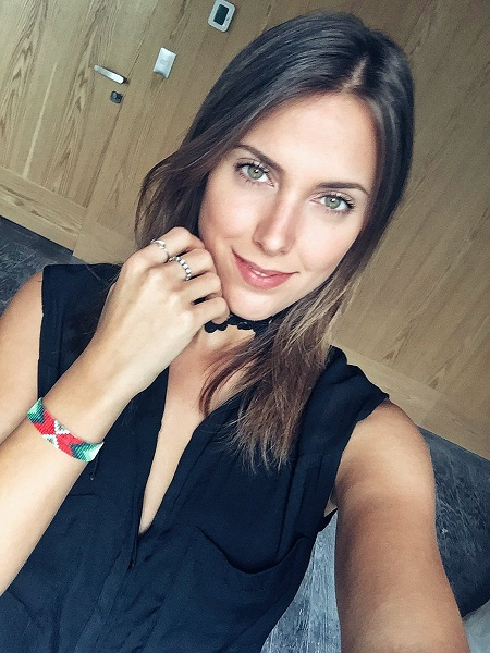 Gabriela Graf Wikipedia: Facts To Know About The Health Coach
