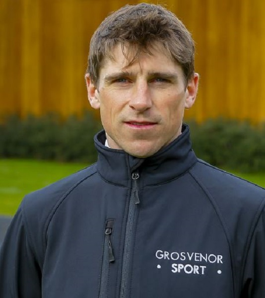 Who is Jockey Harry Skelton? Dan Skelton Brother And Wikipedia  Facts
