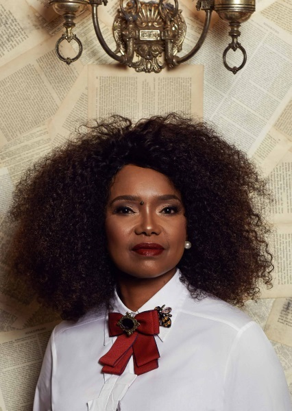 How Old Is Broadcaster Noxolo Grootboom Age in 2021?