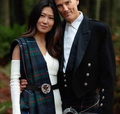 Eileen Park Age: Get to know Vancouver Mayor Gregor Robertson Wife
