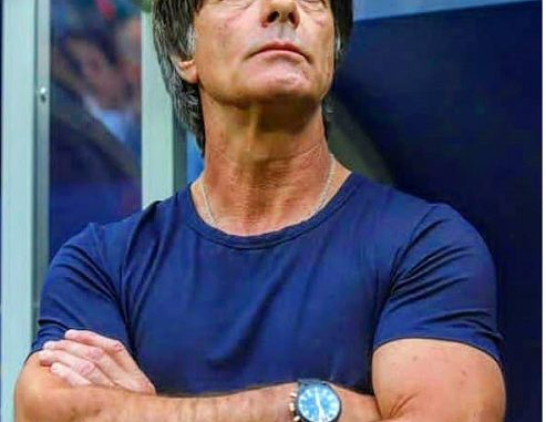 Joachim Low Salary And Net Worth 2021: German Boss To Retire After Euro 2020