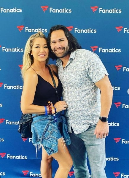 Michelle Mangan Age: How Old Is Johnny Damon Wife?