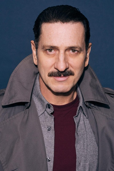 Juan Carlos Remolina Wiki: Get To Know Actor From Who Killed Sara?
