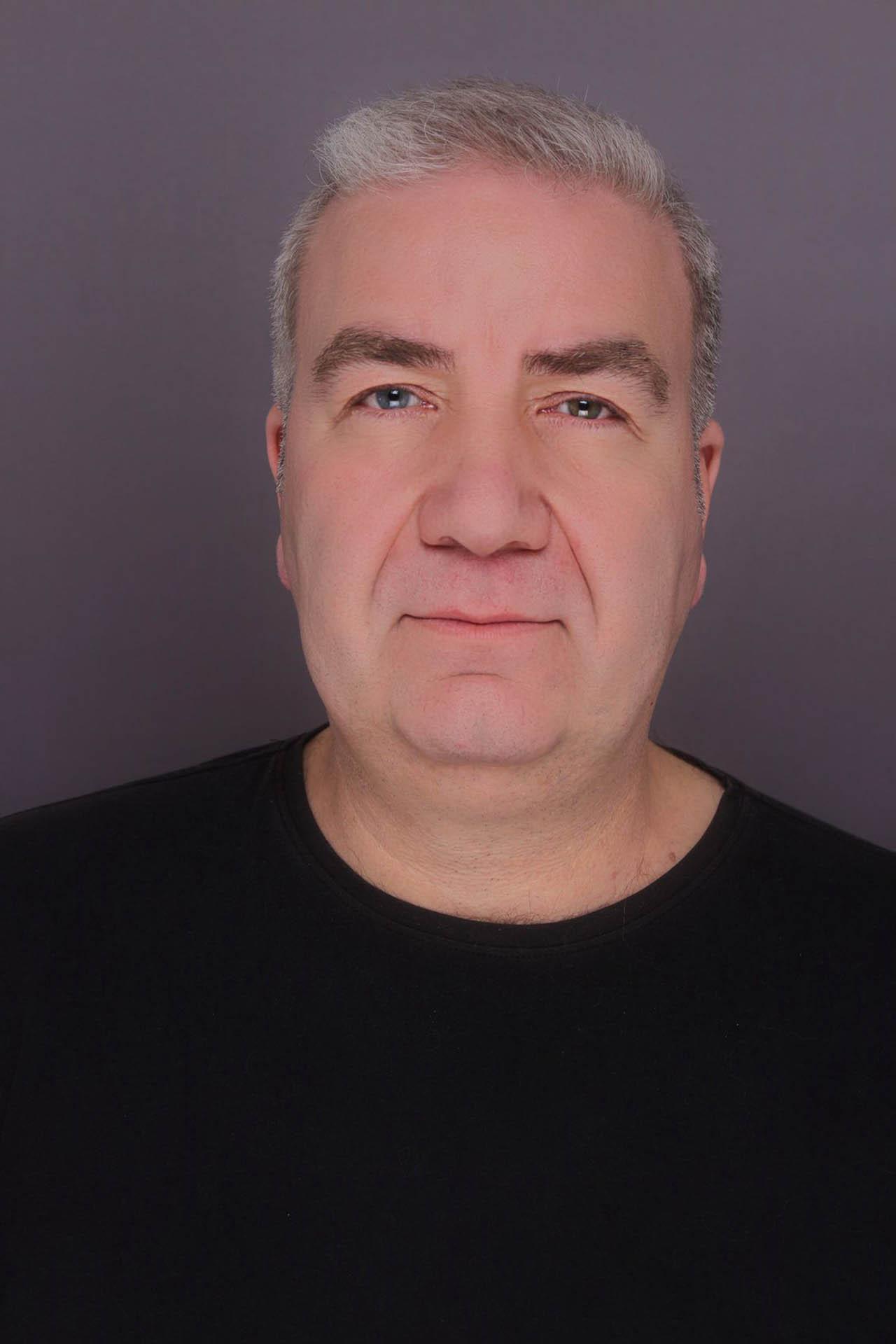 Kahraman Sivri Turkish Actor