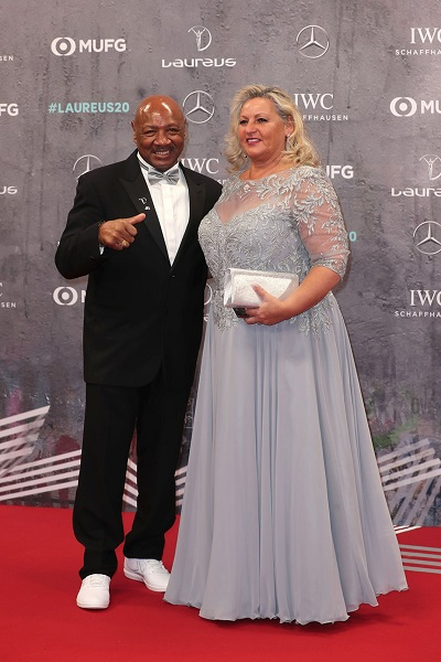 Kay Guarrera: Everything On Marvelous Marvin Hagler Wife And Family