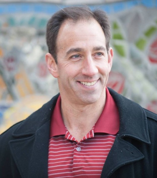 Jeff Bartos Net Worth: Get To Know His Family Wiki