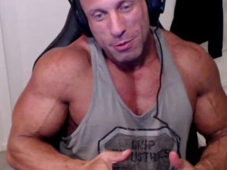 Knut Twitch Height And Age: How Old Tall Is The Bodybuilder?