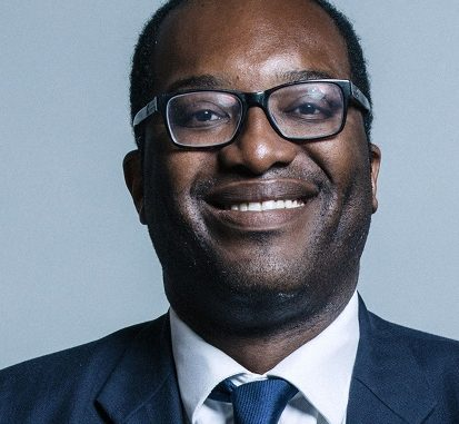 Kwasi Kwarteng Wife And Family: Everything To Know About