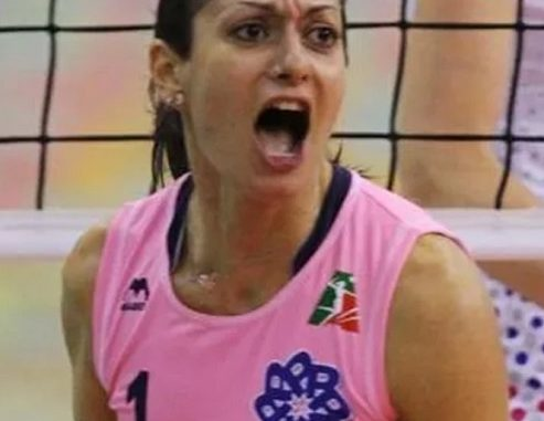Who is Lara Lugli? volleyball player loses job over pregnancy