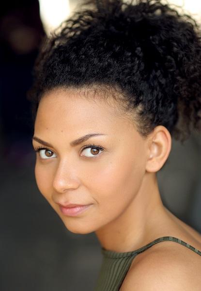 Lois Chimimba Wikipedia: Meet The Actress On Instagram