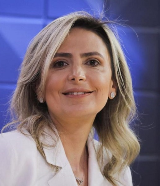 Who is Dr Ludhmila Hajjar? CNN Wikipedia And Husband