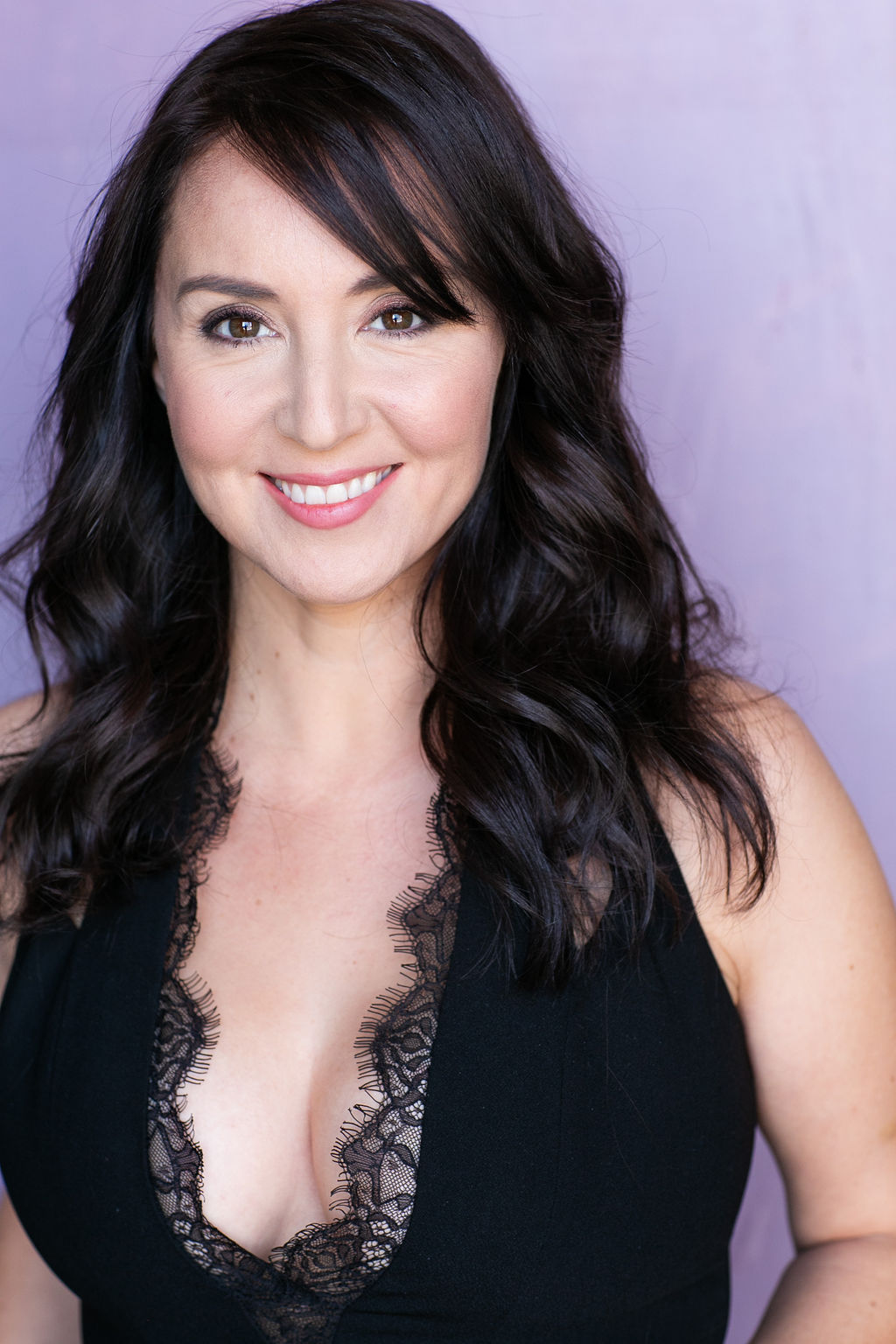 Marisilda Garcia American Actress