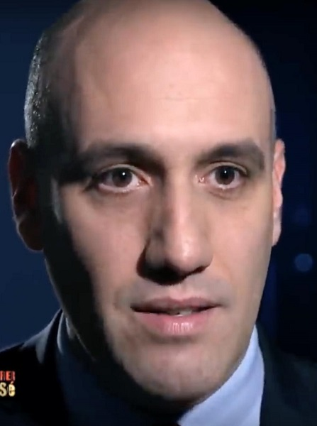Radio Canada: Mathieu Belhumeur Separation and Conjointe Details To Know