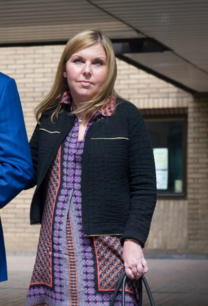 Louise Clifford Illness And Disability: Where Is Max Clifford Daughter Today?