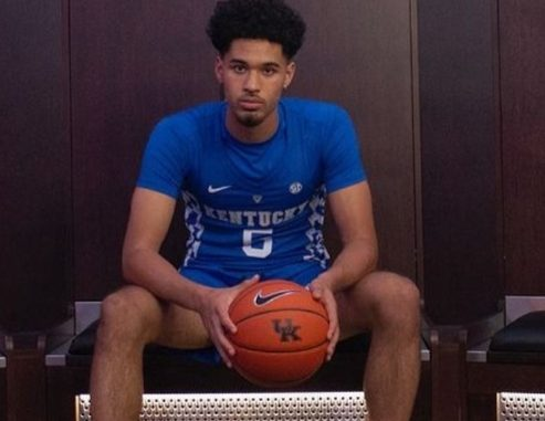Who Are Johnny Juzang Parents? Nationality And Background