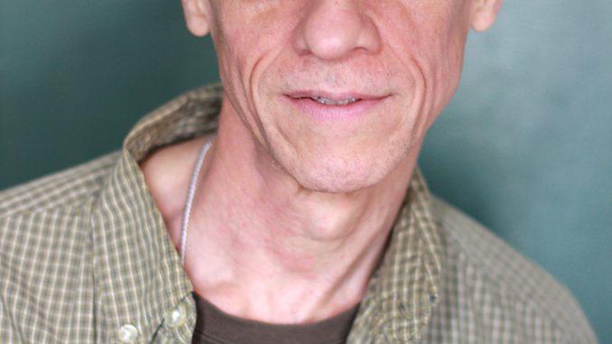 Michael Reid MacKay American Actor