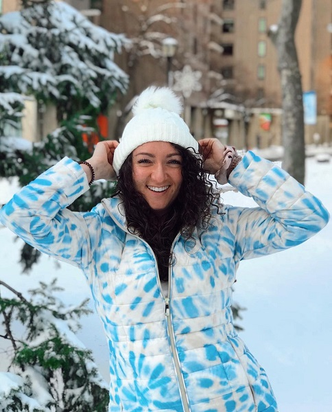 Samantha Hartsoe Tiktok Viral Apartment Inside The Mirror: Know Everything