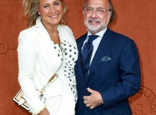 Natacha Nikolajevic Age And Wiki Bio: Olivier Dassault Marriage And Family Explored
