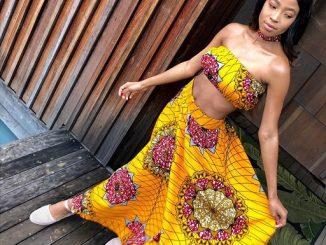 Nelli Tembe Father Moses Tembe: Meet AKA Girlfriend On Instagram