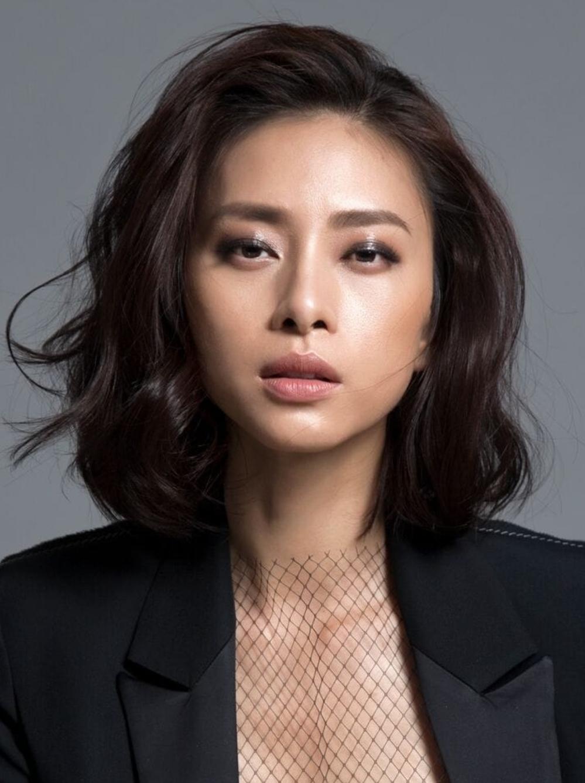 Ngo Thanh Van Norwegian Actress
