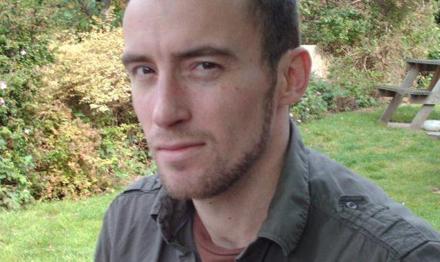 Nick Donald Kenyan Actor