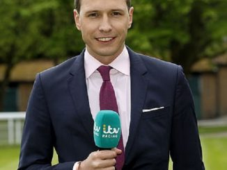 Who is  ITV Racing presenter Oli Bell Dating?