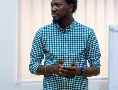 Olugbenga Agboola Net Worth And Wikipedia: Get To Know Flutterwave CEO And Owner