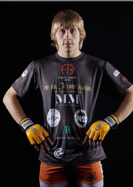 Paddy Pimblett Signs With UFC: Weight Class Revealed