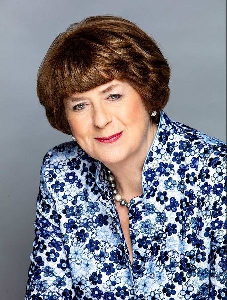 How much is Pam Ayres Worth? Age And Husband Revealed