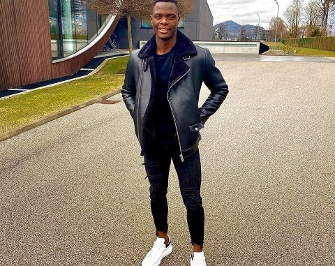 Patson Daka House And Salary: Where Is He From?
