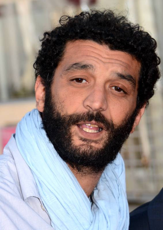 Ramzy Bedia French Actor