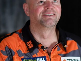 What Happened to Raymond van Barneveld? Here's A Health Update For You