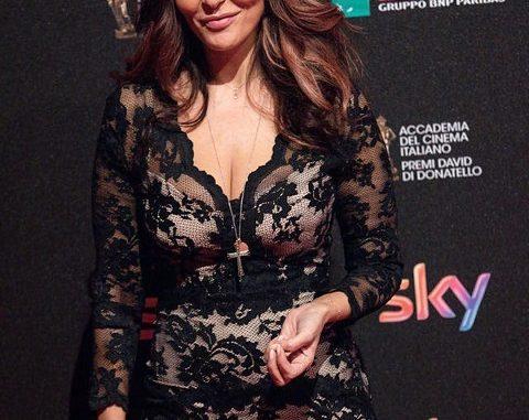 Sabrina Ferilli Wikipedia: Everything On The Actress