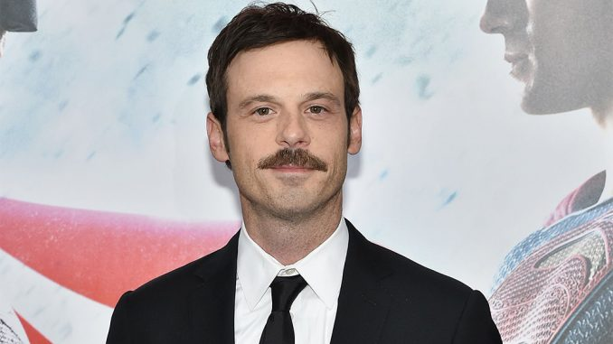 Scoot McNairy American Actor
