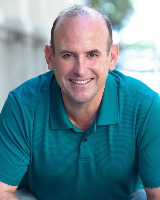 Scott M. Schewe American Actor