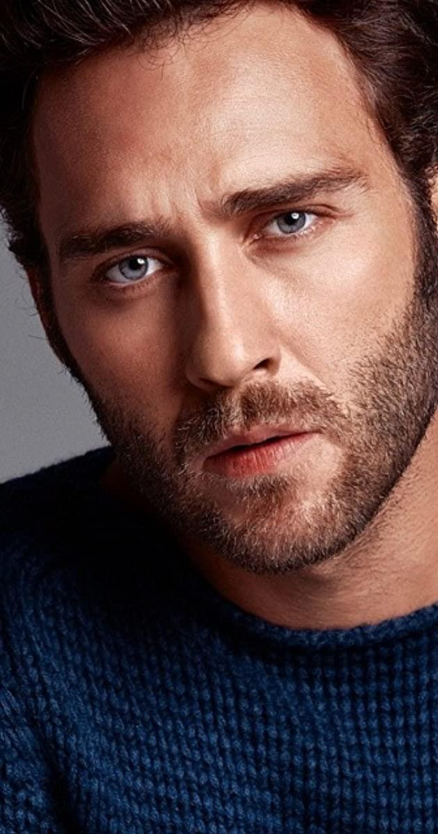 Seçkin Özdemir Turkish Actor