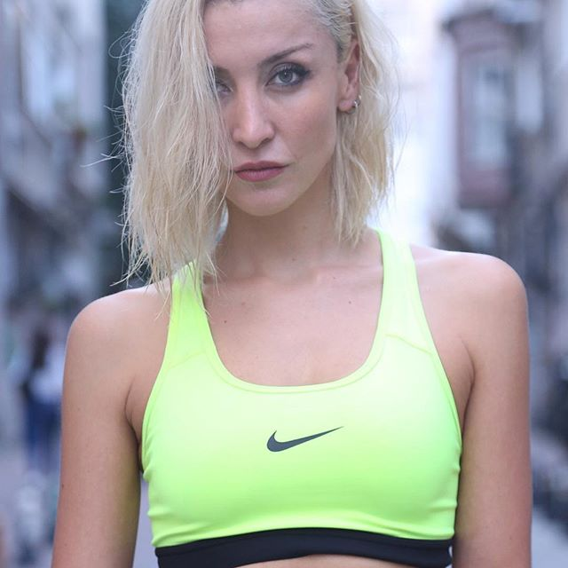 Selin Deveci Turkish Actress