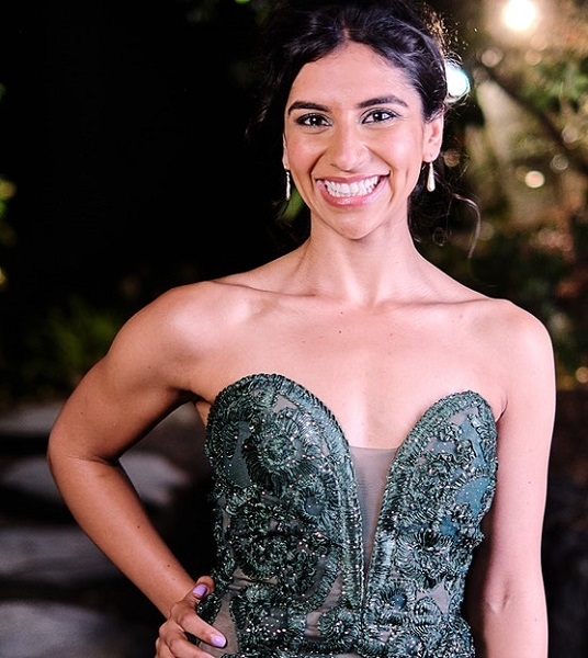 Shivani Pragji Bachelor NZ: Age Height And Facts To Know
