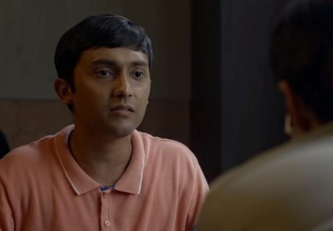 Snighadeep Chatterjee Indian Actor