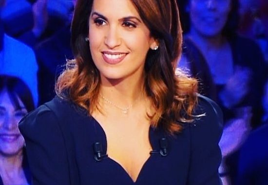 Sonia Mabrouk Age And Wiki: Who is Journalist Married To?