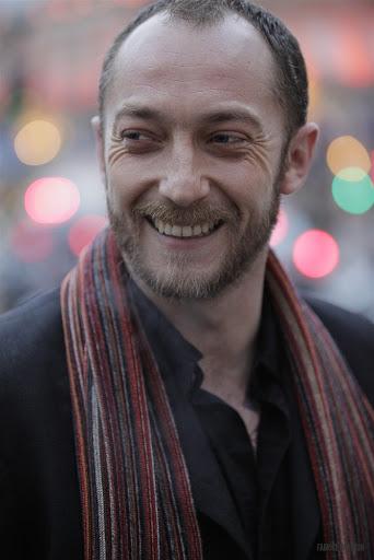 Stephen Scardicchio French Actor