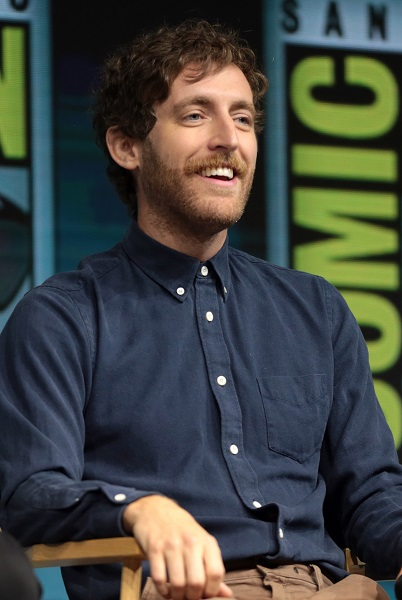 Who is Hannah Harding? Everything To Know On Thomas Middleditch Accuser
