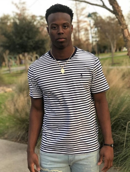 Travis Etienne Age And Height: How Old Tall?