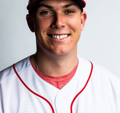 Tyler Stephenson: How Old Is The Baseball Player?