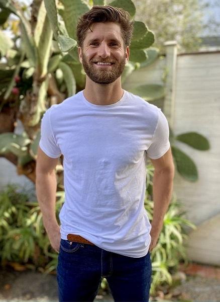 Viktor Simco Bachelorette: Meet Him on Instagram