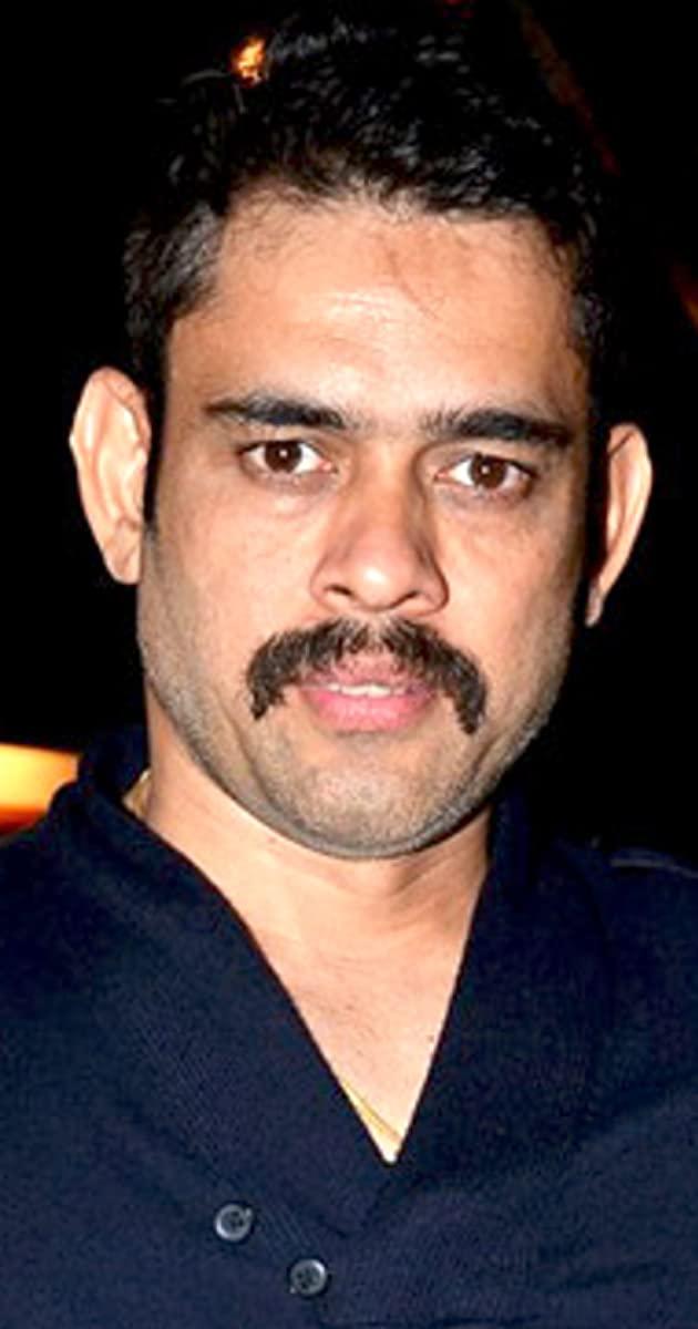 Vineet Sharma Indian Actor