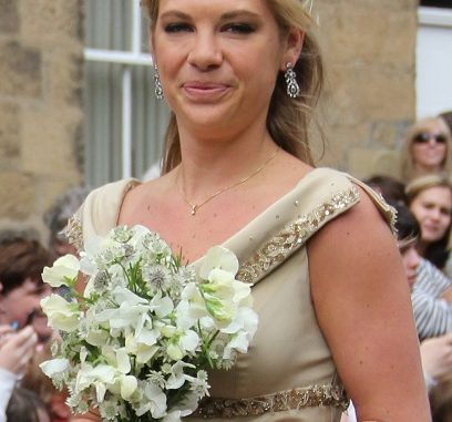 Chelsy Davy Husband And Boyfriend: Married Life Update 2021